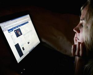 facebook disorder