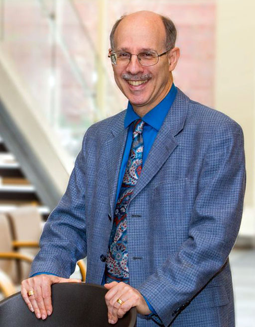 Neil Charness is a professor of psychology and director of FSU's Institute for Successful Longevity.